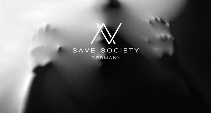 Savesociety Save-Society - Save Society Logo Webseite