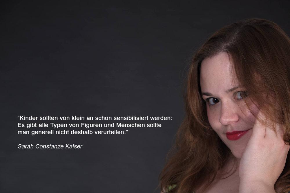 Save Society Interview Opfer von Diskriminierung
