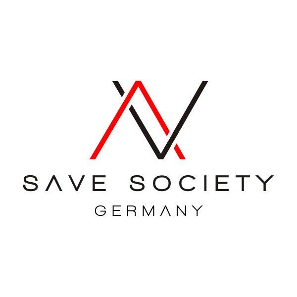 SAVE SOCIETY Logo Germany r1