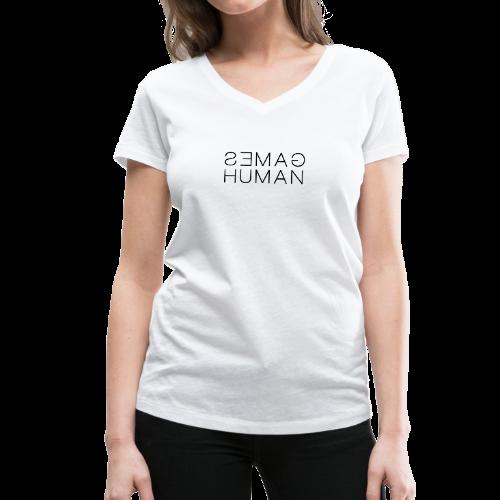 T-Shirt, Tasche, Pullover, Kleidung gegen Altersarmut & Diskriminierung- Human Games