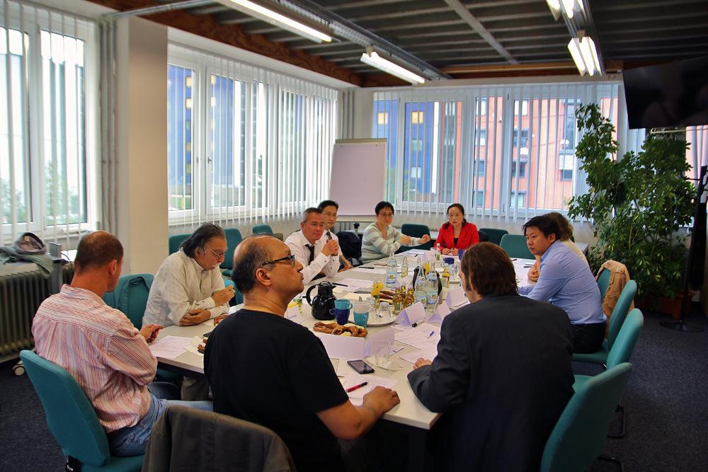 Workshop Diskriminierung | Positive Diskriminierung, Asiaten und Diskriminierung?