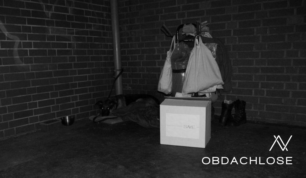 Spende Obdachlose | Unterstützen Sie arme und bedürftige Menschen wirkungsvoll und nachhaltig. Spenden für Obdachlose, Menschen ohne Wohnung helfen