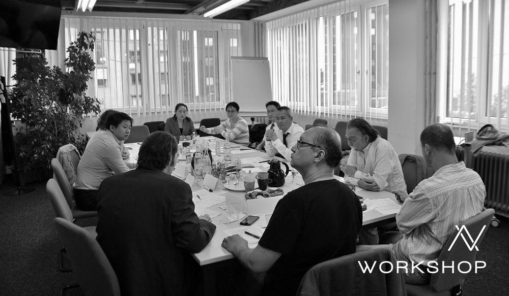 Spende Workshop | Durch unsere Workshops ist es allen Beteiligten möglich, sich intensiv mit Diskriminierung, Mobbing, Altersarmut auseinander zu setzen