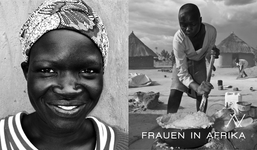 Frauen in Afrika