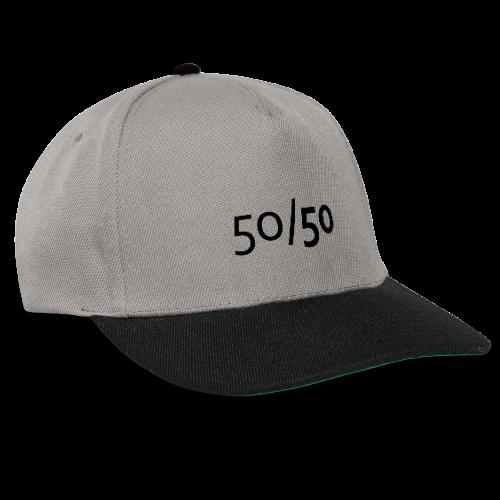 50/50 - Sofakissen - Diskriminierung, Mobbing, Altersarmut, Respekt, Toleranz