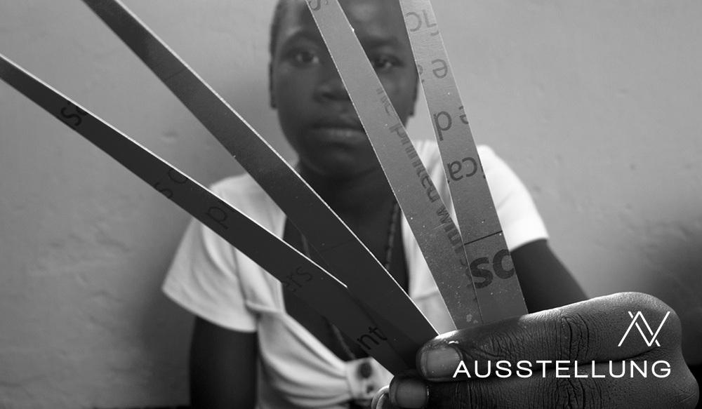 Fotoausstellung Afrika