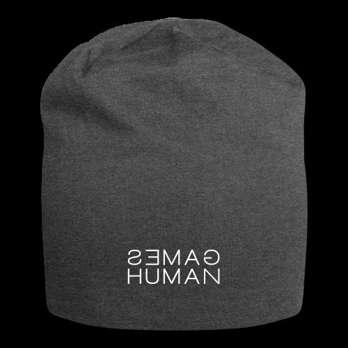 Human Games - Cap und Muetze - Diskriminierung, Mobbing, Altersarmut, Respekt, Toleranz
